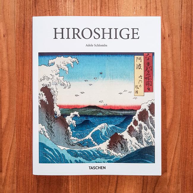 'Hiroshige' - Adele Schlombs