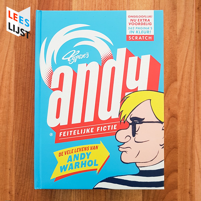 'Typex's Andy' - Typex
