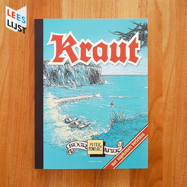 'Kraut' - Peter Pontiac