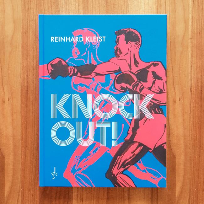 'Knock Out' - Reinhard Kleist