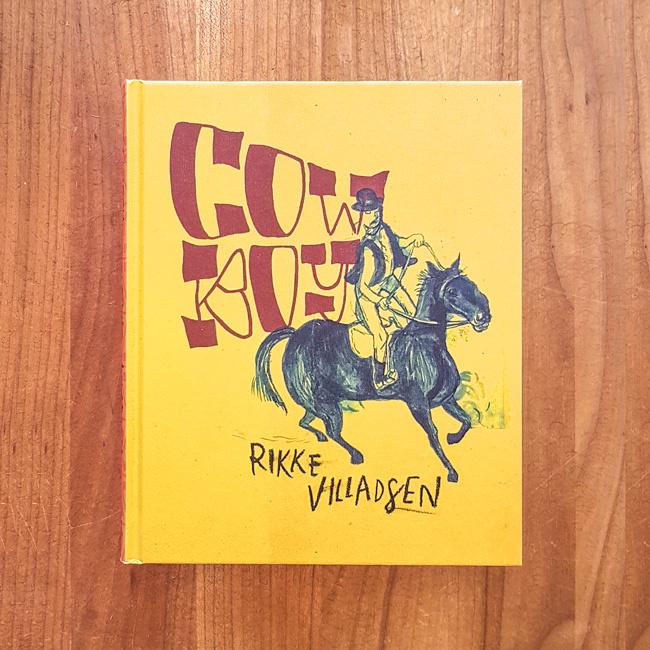 Cowboy - Rikke Villadsen
