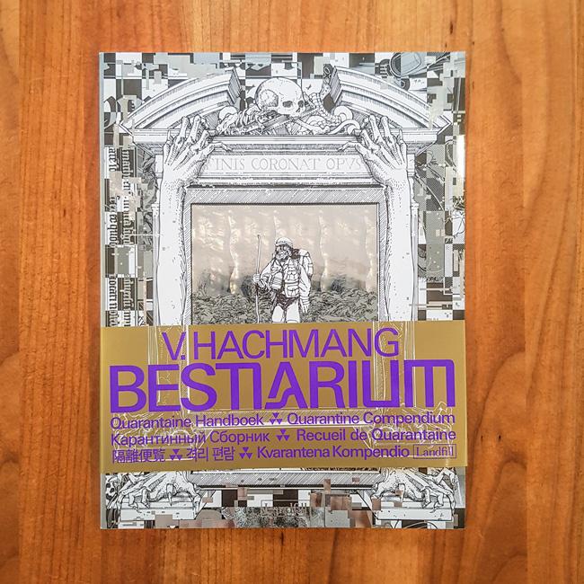 Bestiarium - Viktor Hachmang