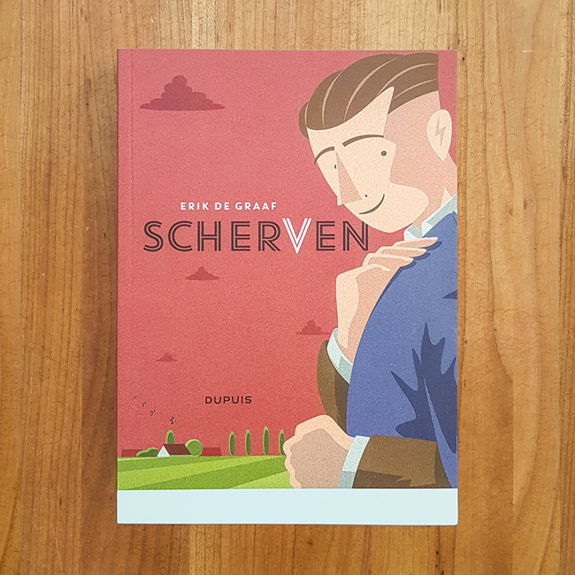 'Scherven' - Erik de Graaf