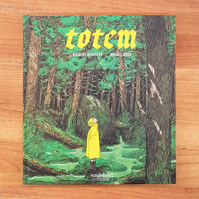 'Totem' - Wouters | Ross