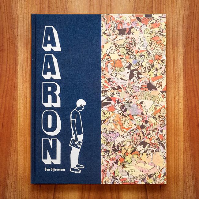 'Aaron' - Ben Gijsemans
