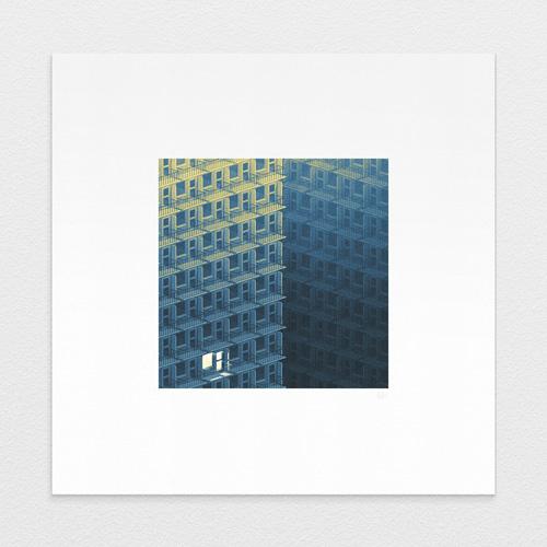 'Big City Lights #17' - Ivo van de Grift