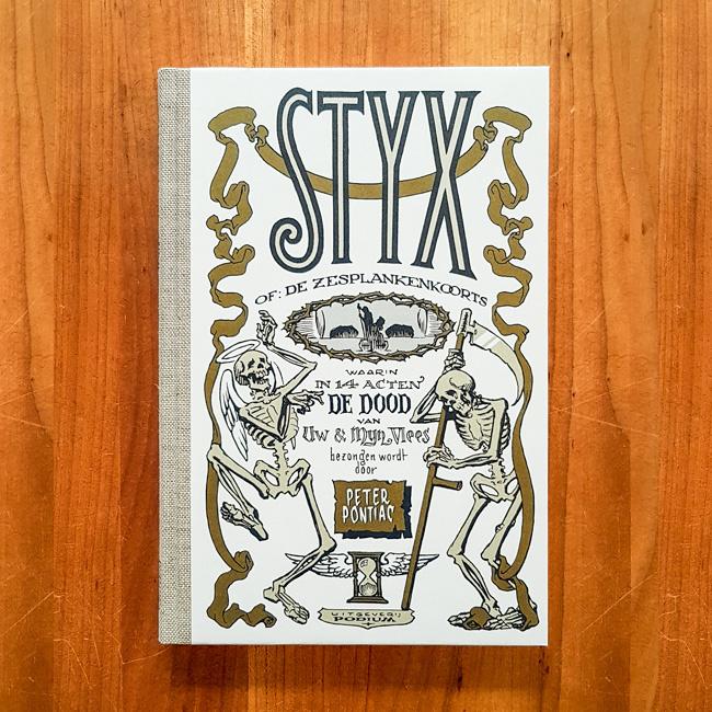 'Styx' - Peter Pontiac