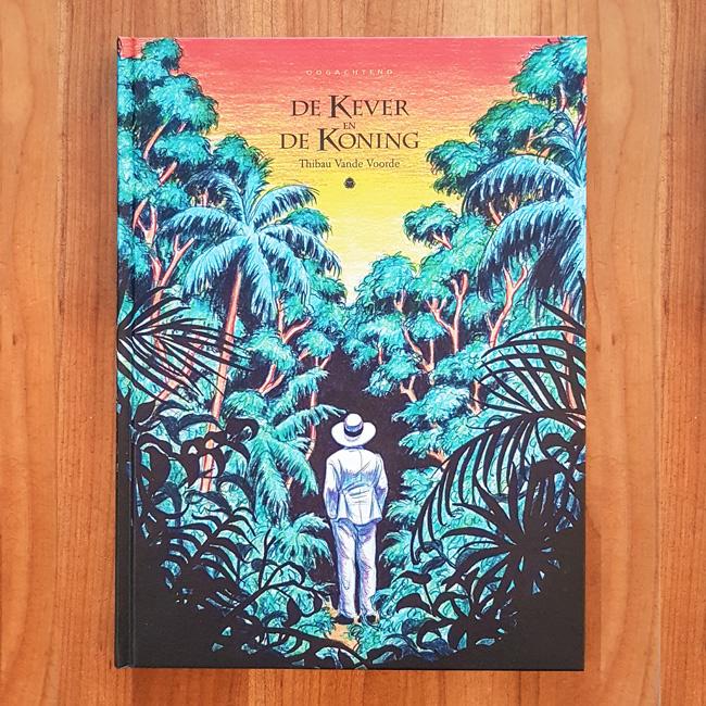 'De kever en de koning' - Thibau Vande Voorde