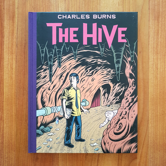 'The Hive' - Charles Burns