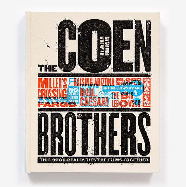 'The Coen Brothers' - Adam Nayman