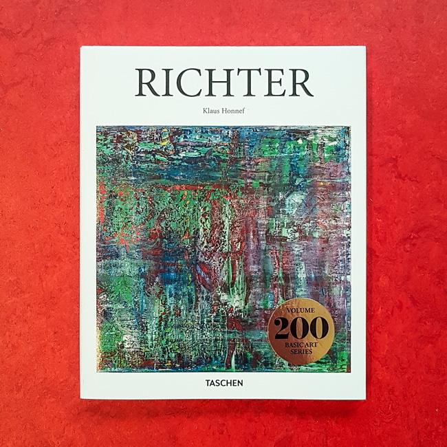 'Richter' - Klaus Honnef