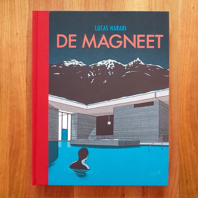 'De Magneet' - Lucas Harari