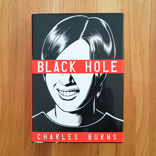 'Black Hole' - Charles Burns