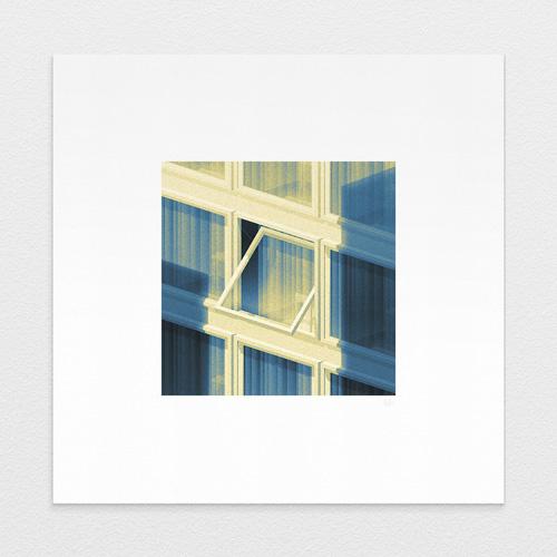 'Big City Lights #41'- Ivo van de Grift