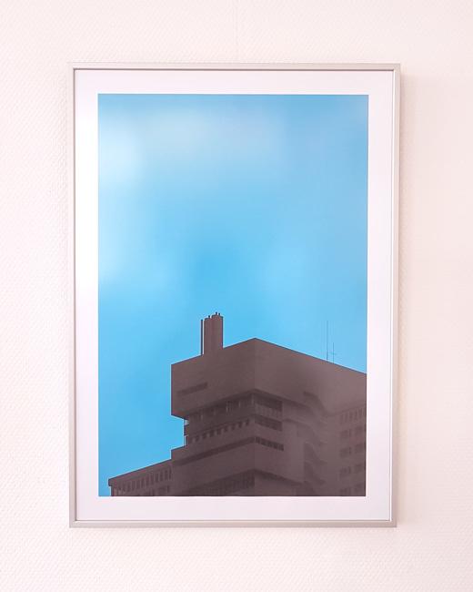 'De Postbank' - Ivo van de Grift