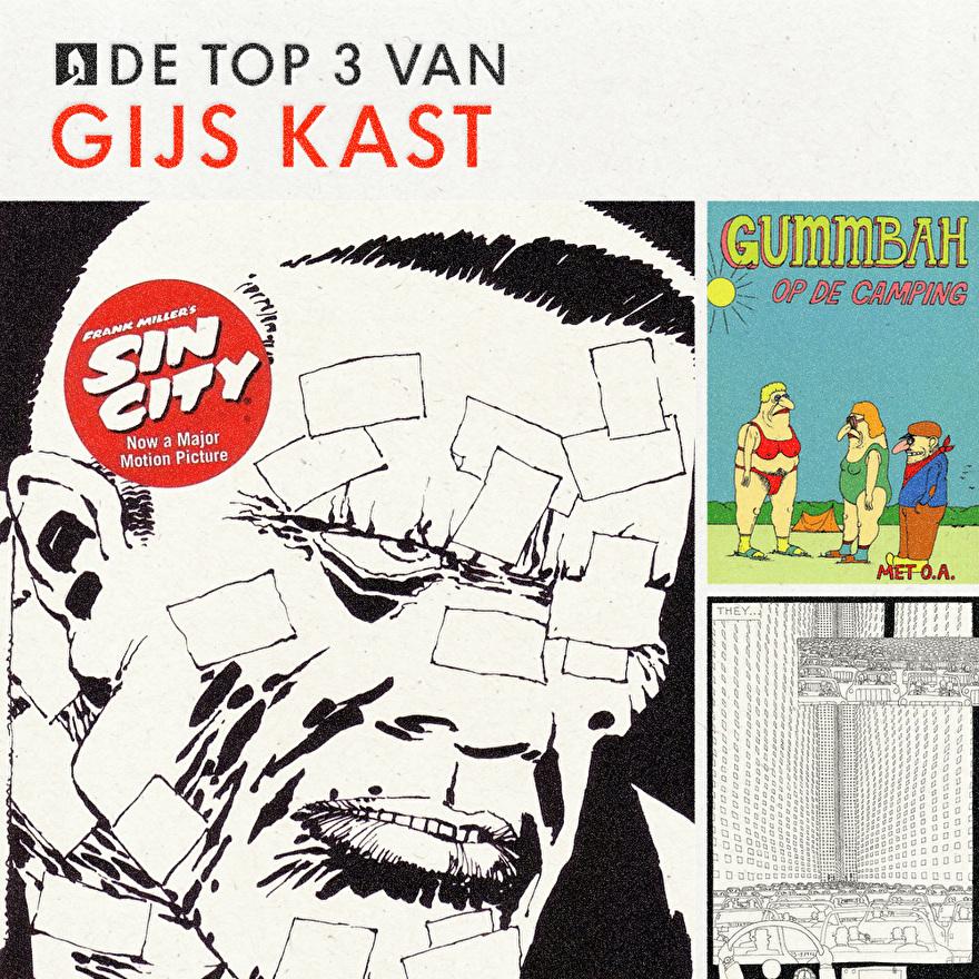 Gijs Kast Studio Hoekhuis