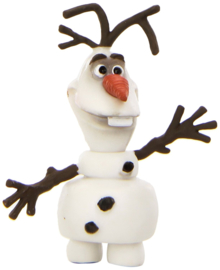 Disney Figuur Frozen - Olaf [12963]