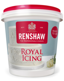 Renshaw - Ready To Use Royal Icing