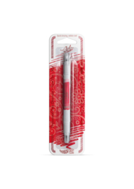Rainbow Dust - Food Art Pen - Red (Code: FAP115)