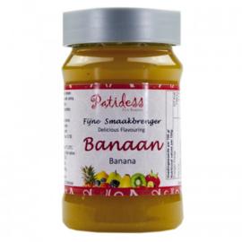 Patidess Smaakpasta Banaan 120g