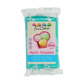 FunCakes Rolfondant Mystic Turquoise 250g