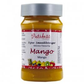 Patidess Smaakpasta Mango 120g