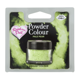 Powder Colour Pale Pear (Code: POW220)