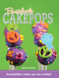 Boek: Basisboek Cakepops