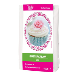 Tasty Me - Botercreme Mix Glutenvrij 400g