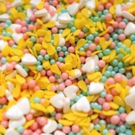 Tasty Me - Medley Sprinklemix Club Tropicana 150g