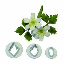 PME Wood Anemone Cutter Set/3