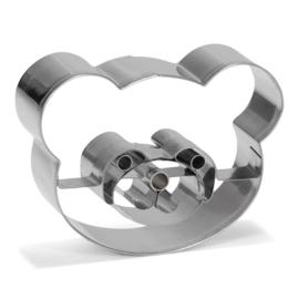 Patisse Koekjes Uitsteker Panda 8cm