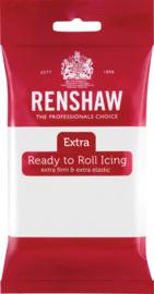 Renshaw Extra - White/wit 250g (Code: 02850)