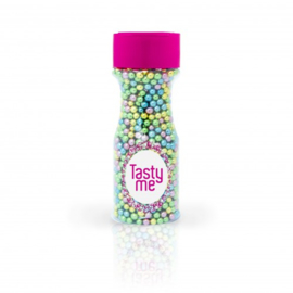 Tasty Me - Parels Metallic Mix 4mm