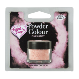 Powder Colour Pink Candy (Code: POW231)