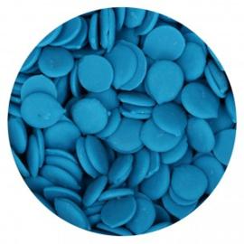 FunCakes Deco Melts -Blauw/Blue- 250g