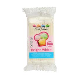FunCakes Rolfondant Bright White 250g