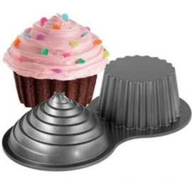 Wilton Dimensions® Large Cupcake Pan