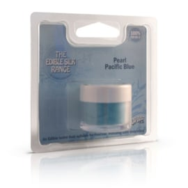 RD Edible Silk - Pearl Pacific Blue (Code: ESK218)