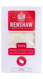 Renshaw Extra - Marshmallow Flavour - 1kg (Code: 02839)