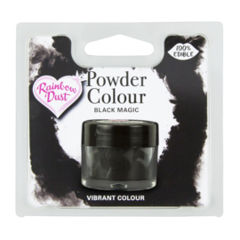 Powder Colour Black Magic (Code: POW204)