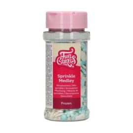 FunCakes Sprinkle Medley Frozen 50 g