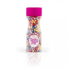 Tasty Me - Crispy suikerparels mix 50gr