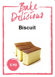 Bake Delicious - Biscuit 5kg