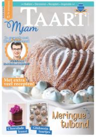 Mjam Taart Magazine - nummer 47