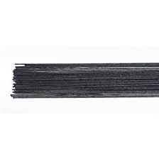 Culpitt Floral Wire Black set/50 - 24 gauge