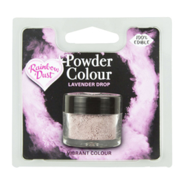 Powder Colour Lavender Drop (Code: POW217)