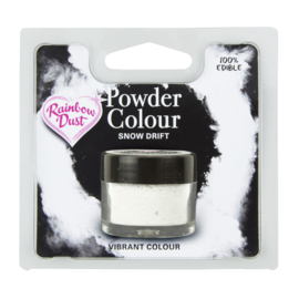Powder Colour Snow Drift (Code: POW244)