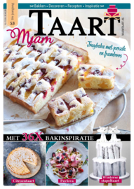 Mjam Taart magazine - nummer 53