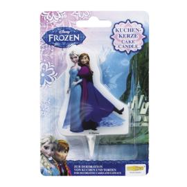 Frozen - Elsa & Anna kaars